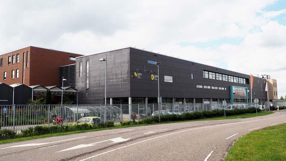MBO Groenhorstcollege