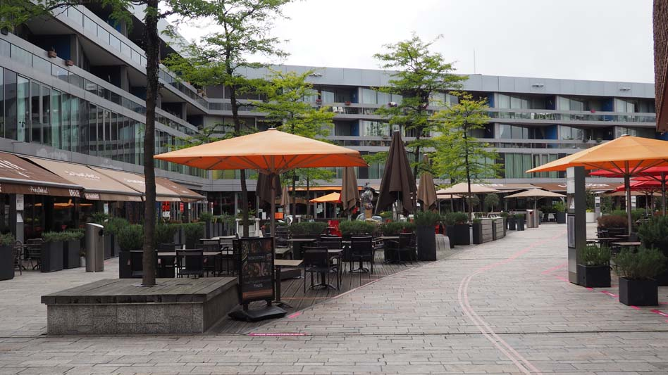 Belfort - Stad
