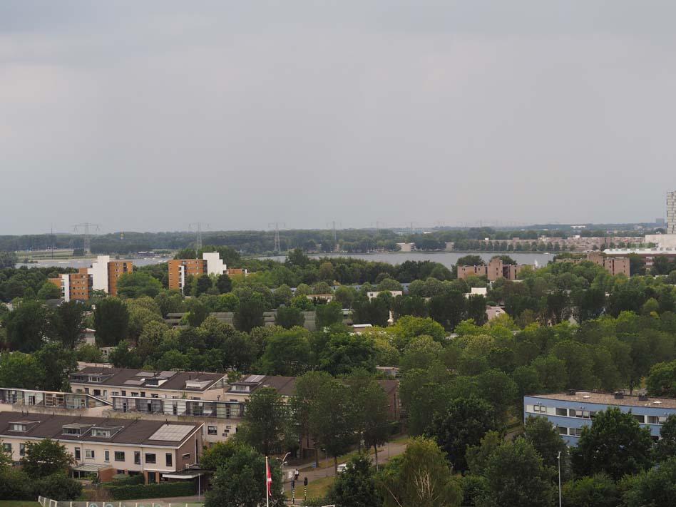 Filmwijk en Weerwater