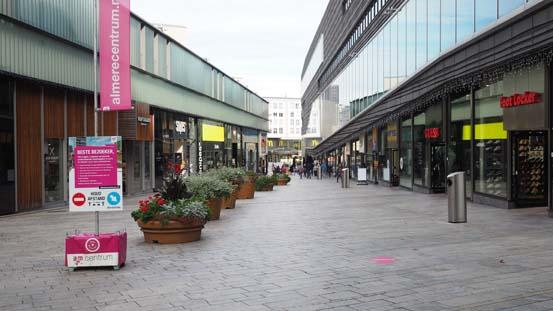 Stadshart