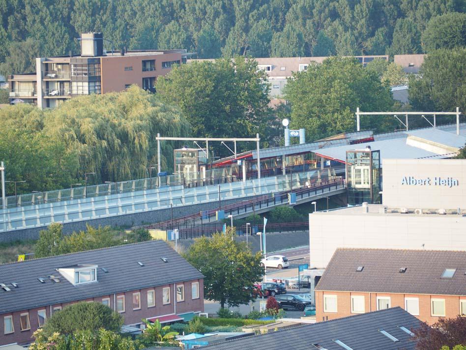 Station - Parkwijk