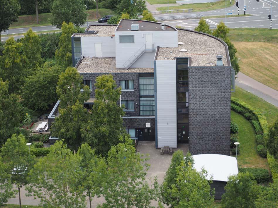 Verslavingkliniek - Parkwijk