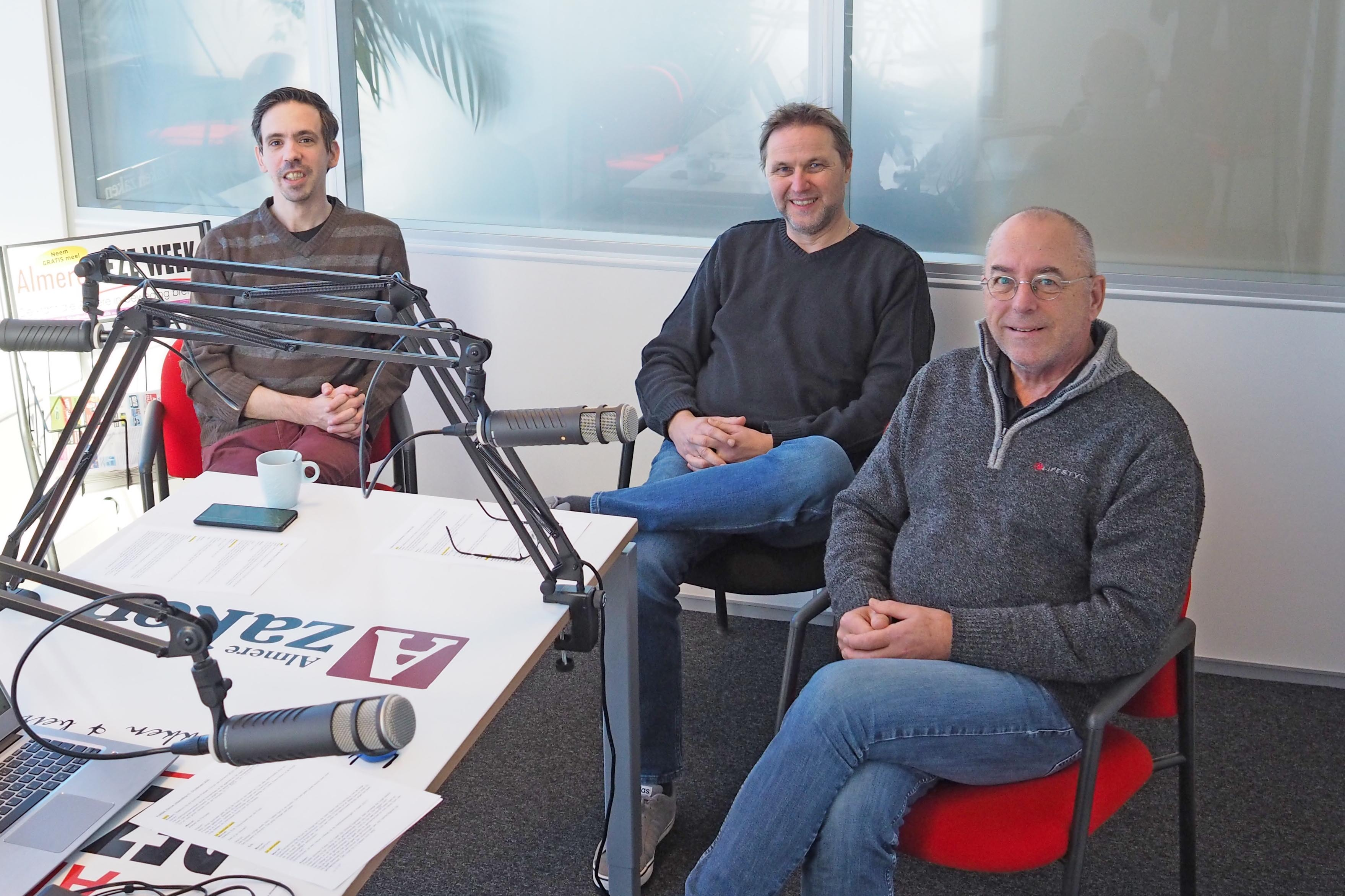 Podcast Politiek Circus
